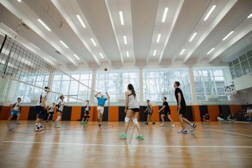 09.02.2020 Мероприятия Волейбол 139
