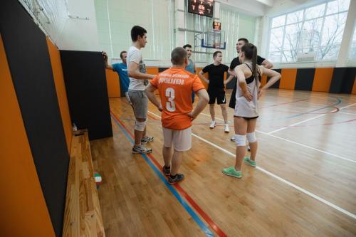 09.02.2020 Мероприятия Волейбол 150