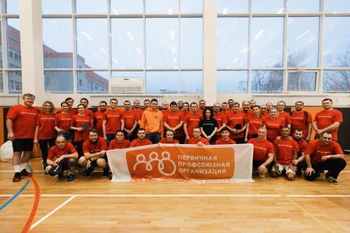 Турнир по настольному теннису 17-18.02.2020